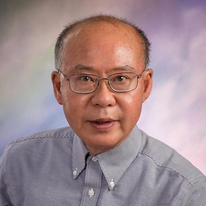 Photo of Steven Hata, M.D.