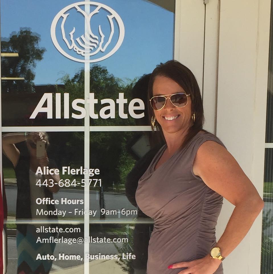 Allstate Car Insurance: Car Insurance In Prince Frederick, MD - Alice