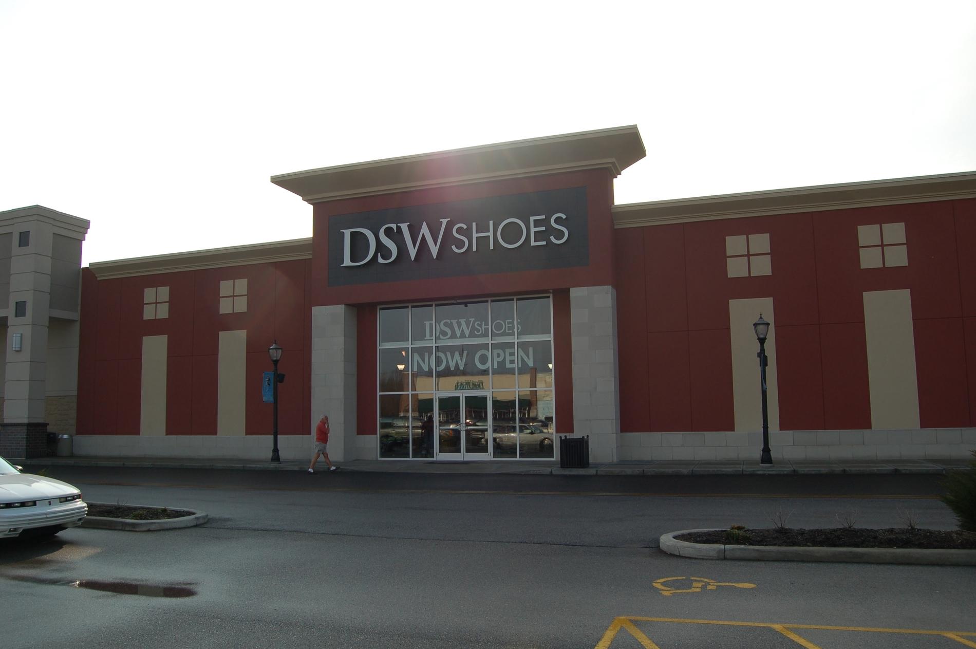 DSW | Crestview Hills Town Center