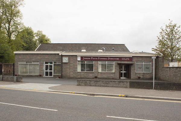 Joseph Potts Funeral Directors in Bellshill