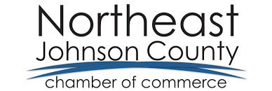 We are active and engaged members of the Northeast Johnson County Chamber of Commerce.