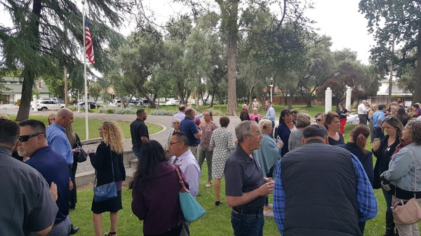 We had a great turnout at the 2019 Realtor Appreciation Event at the Gibson House in Woodland, CA