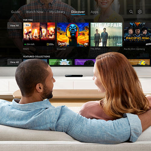 AT&T & U-verse TV Service