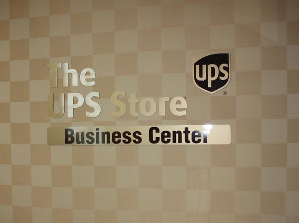 The UPS Store # 6266