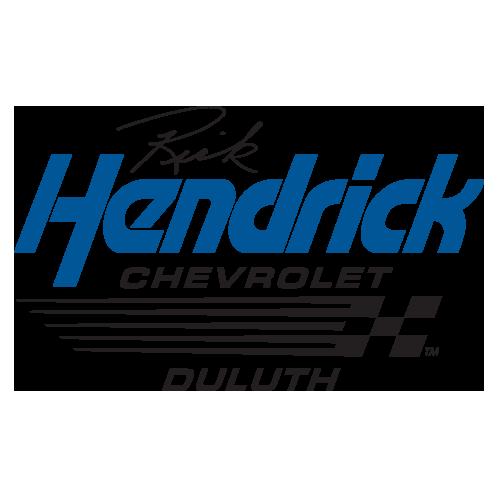 Rick Hendrick Chevrolet Duluth At 3277 Satellite Blvd