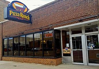 Pizza Ranch Store Front Photo