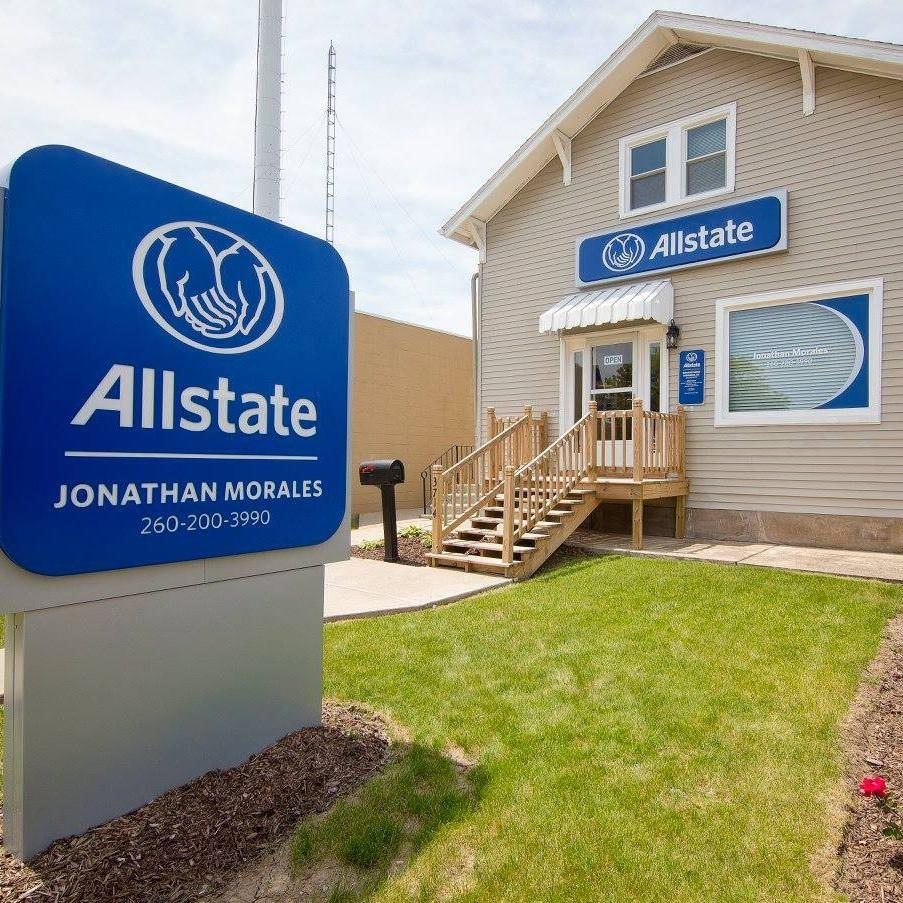 Allstate Auto Insurance Quote Life Home & Car Insurance Quotes In Fort Wayne In  Allstate