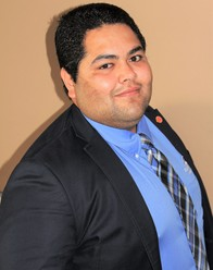 Photo of Guillermo Ordaz Jr.