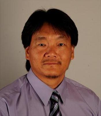 Photo of Thomas Choi