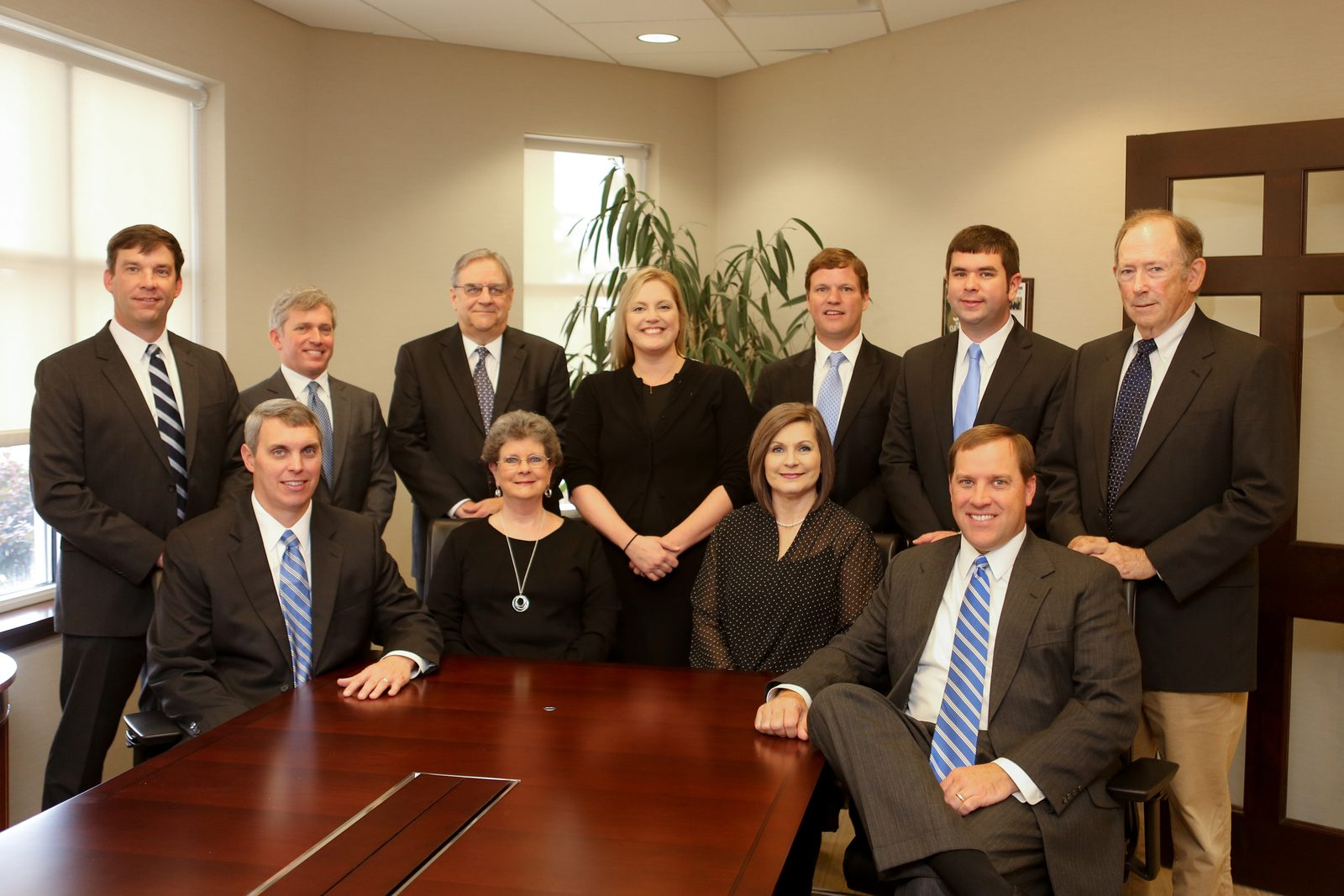 The Wiregrass Group | Dothan, AL | Morgan Stanley Wealth Management