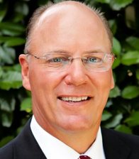 Duke Vogel Agent Profile Photo