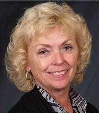 Rosemary Steadman Agent Profile Photo