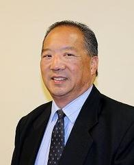 Photo of Barney Chan