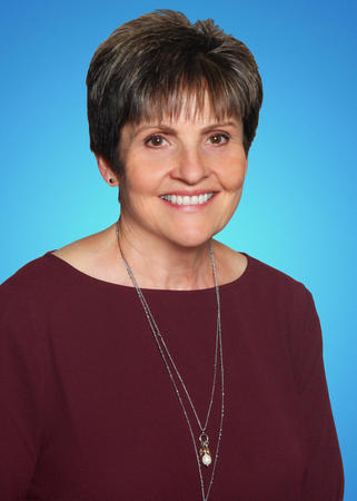 Photo of Carol Hancock