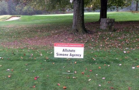 Get car insurance in philadelphia pa allstate lou simone for Allstate motor club number