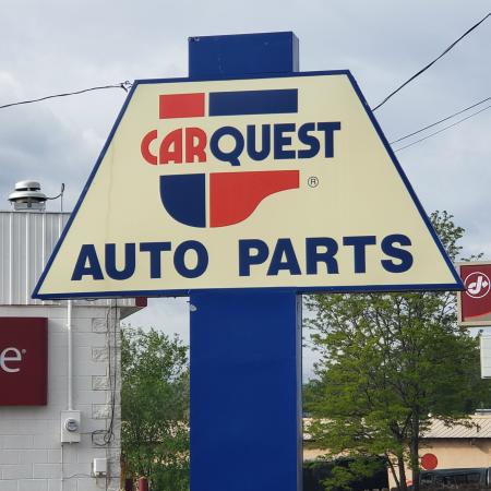 Cortez Co Carquest Auto Parts 708 Broadway