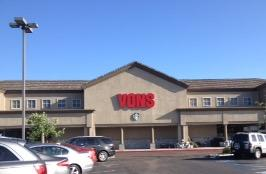 Vons Pharmacy Scrpps Poway Pkwy Store Photo