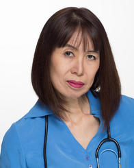 Photo of Jeanie Woo, M.D.