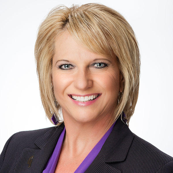 Debbie Rhoads, Senior Vice President Guaranty Bank & Trust Denton, Texas