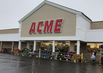 Acme Markets store front picture at 609 E Bay Ave in Manahawkin NJ