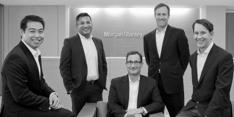 Photo of 415 Group - Morgan Stanley