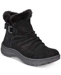 Image of Bare Traps Avita Cold-Weather Ankle Booties
