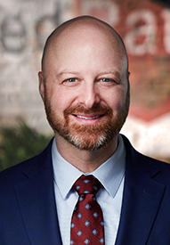 Ron Erdmann Loan officer headshot