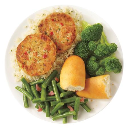 Image of Grilled Crab Cakes