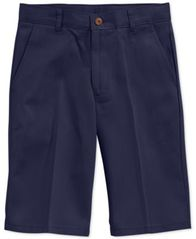 Image of Nautica School Uniform Shorts, Big Boys (8-20)