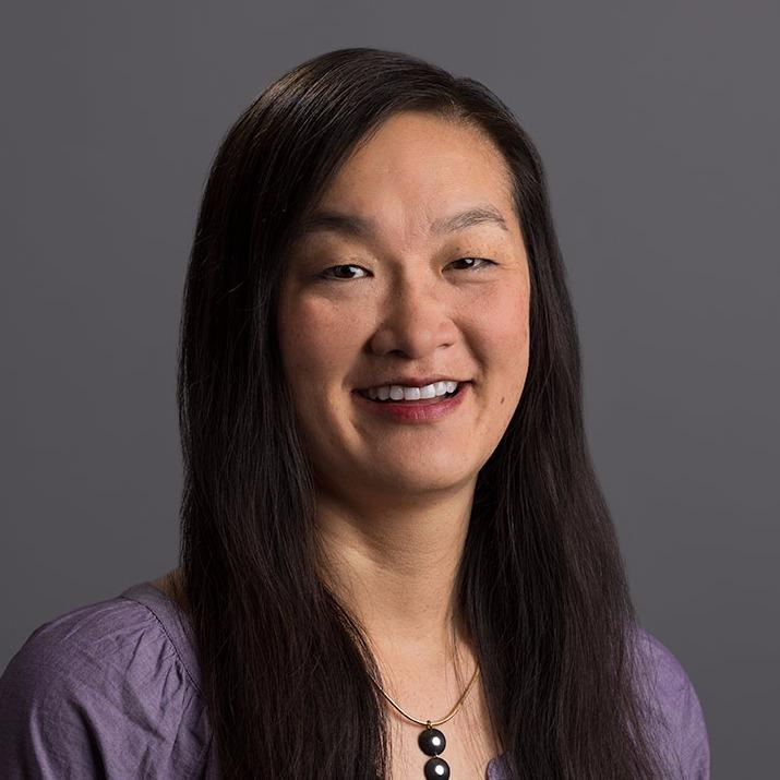 Headshot photo of Mary A Yoo, DDS
