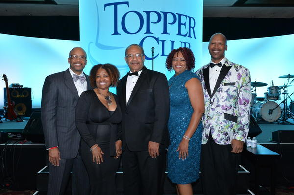 Topper Club 2017 Asheville, North Carolina
