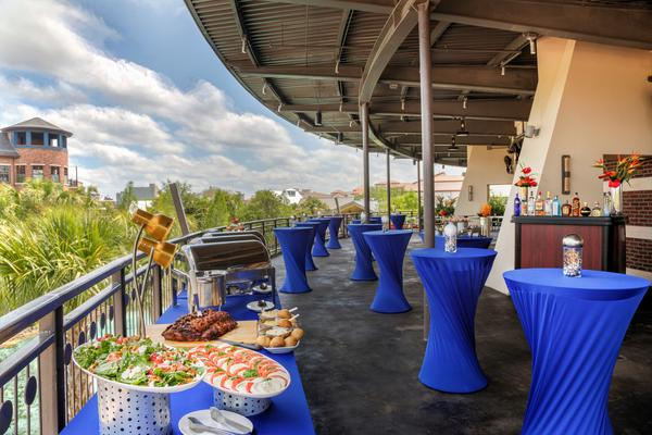 Planet Hollywood at Disney Springs™ at Disney Springs™ Event Photo