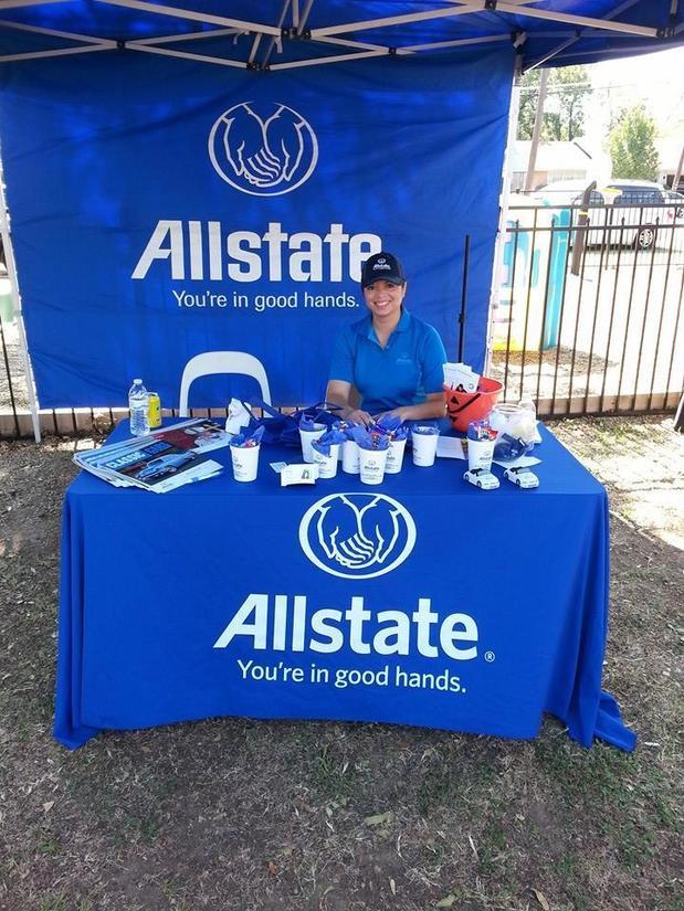 Allstate | Car Insurance in Irving, TX - Maria Bustillo