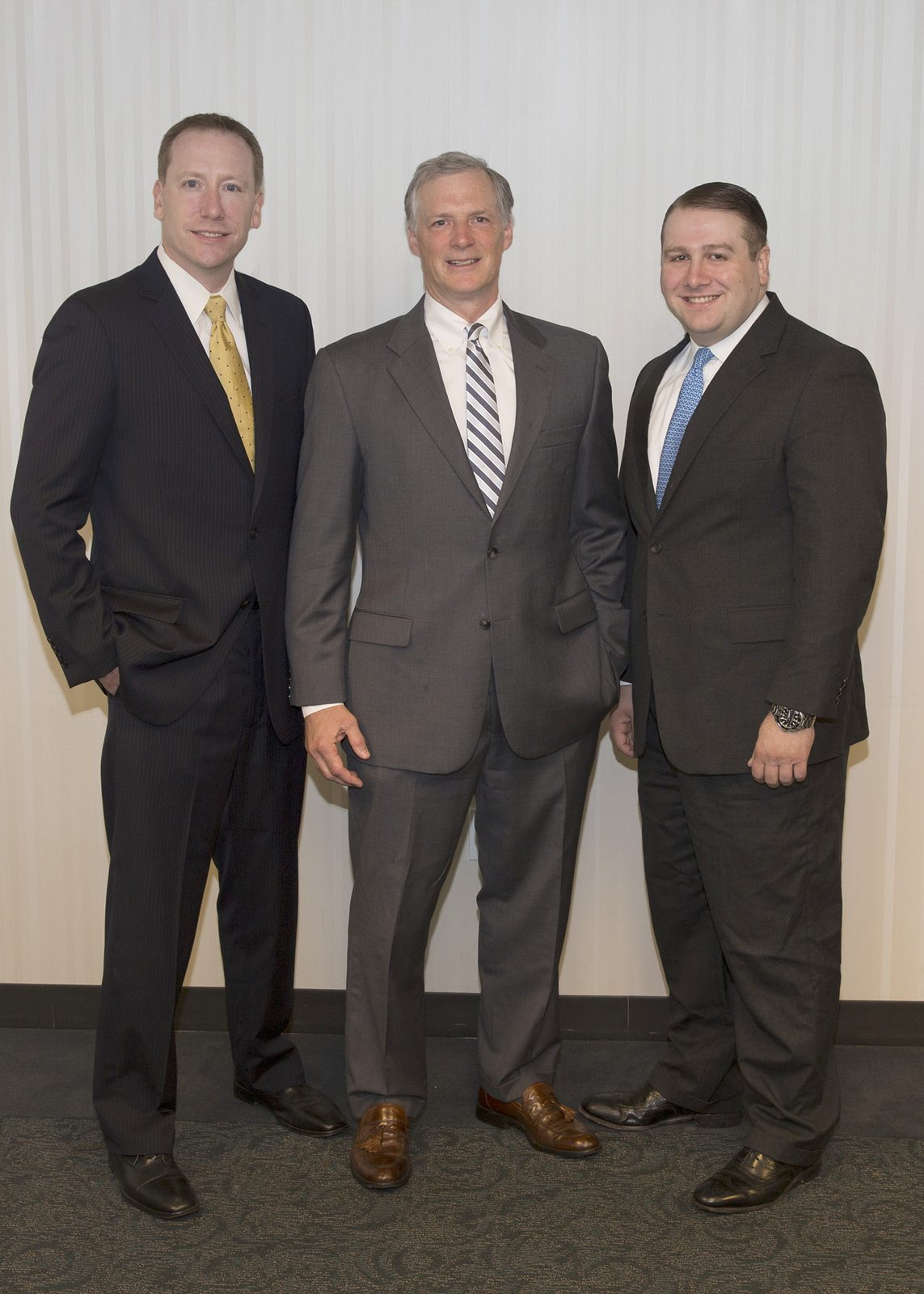 The Markey Group | Stamford, CT | Morgan Stanley Wealth
