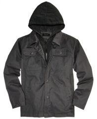 Image of Ring of Fire Woodman Jacket, Big Boys (8-20), Created for Macy's