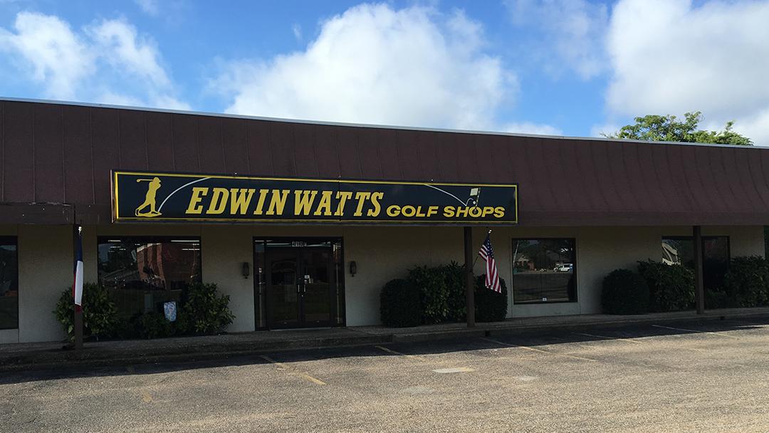 Edwin Watts Golf - Golf Equipment in North, Arlington, TX
