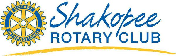 Member of the Shakopee Rotary Club since 2006
