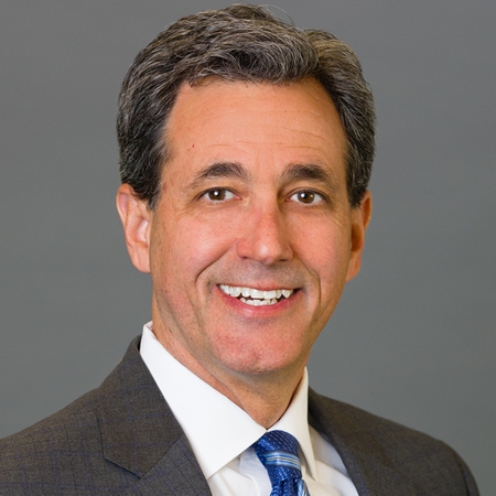 Michael J. Bracci, President, Palm Beach Treasure Coast