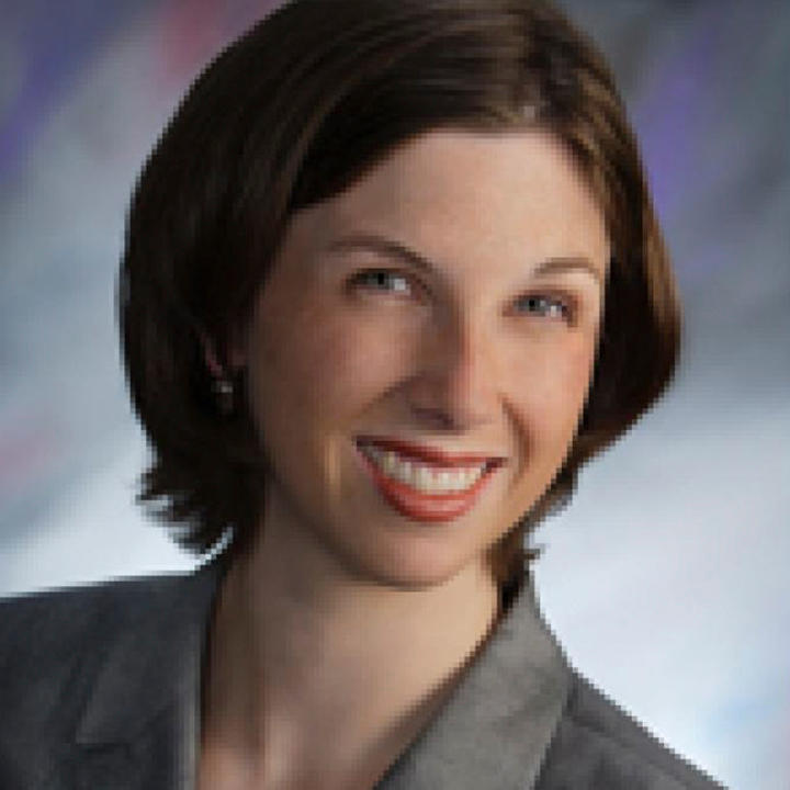 Photo of Shana Bernhard, M.D.