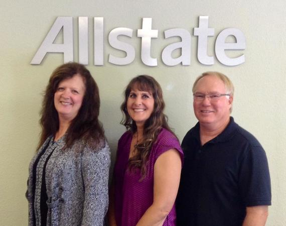 Allstate Insurance Agent George Muller