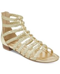 Image of Marc Fisher Pepita Gladiator Sandals