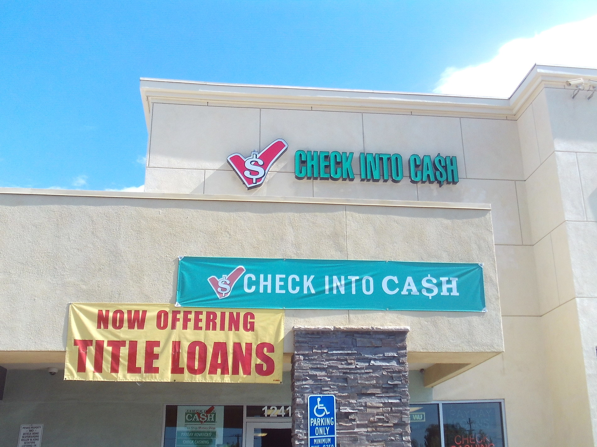 Payday bad credit loans online image 9