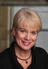 Deb Meehan Loan officer headshot