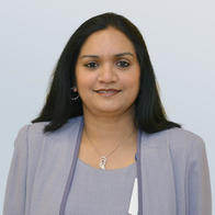 Photo of Vasanti Voleti, M.D.