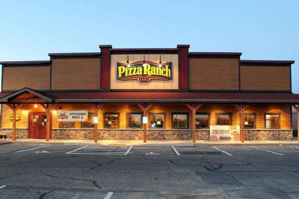 14 Pizza Ranch jobs hiring in Andover, Mn. Browse Pizza Ranch jobs and apply online. Search Pizza Ranch to find your next Pizza Ranch job in Andover.