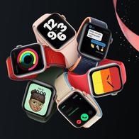 AT&T Apple Watch BOGO