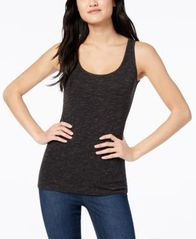 Image of Maison Jules Fitted Tank Top, Created for Macy's