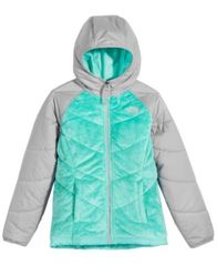 Image of The North Face Perseus Reversible Jacket, Little Girls (4-6X) & Big Girls (7-16)