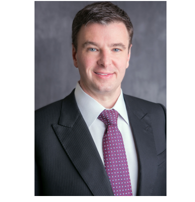 Photo of Brett Moore - Morgan Stanley