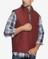 Image of Weatherproof Vintage Men's Puffer Vest